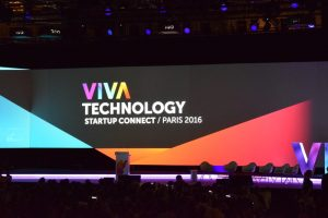 Viva Technology Paris 2016